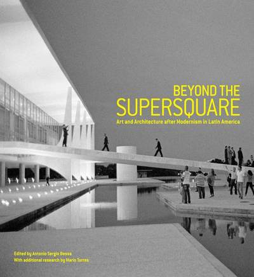 Beyond the Supersquare by Antonio Sergio Bessa