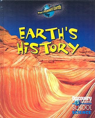 Earth's History by Jackie Ball
