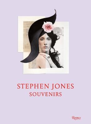 Stephen Jones by Susannah Frankel