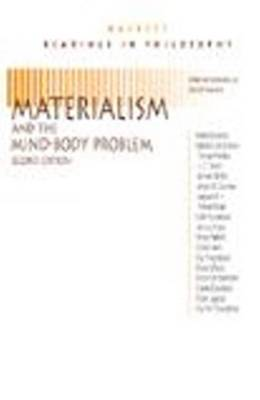 Materialism and the Mind-Body Problem by David M. Rosenthal