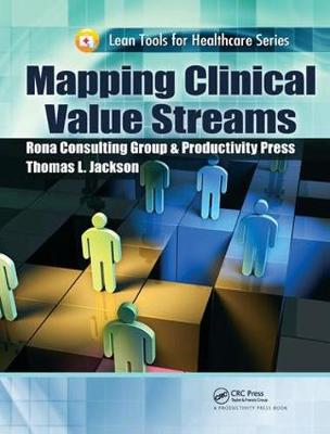 Mapping Clinical Value Streams book