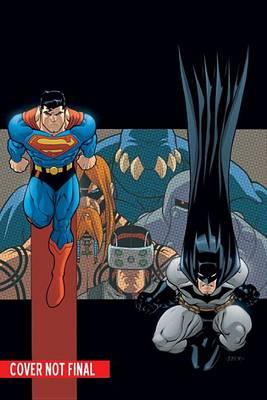 Superman/Batman Volume 2 TP book