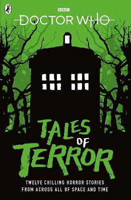 Doctor Who: Tales of Terror by Mike Tucker