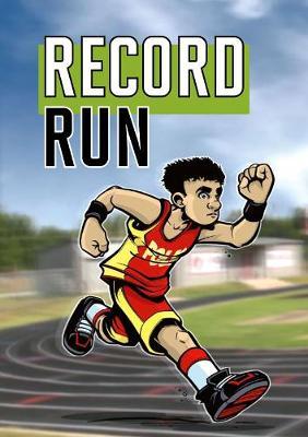 Record Run by Eric Stevens