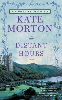 Distant Hours book