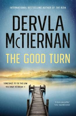 The Good Turn book