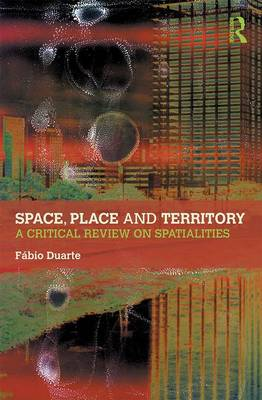 Space, Place and Territory book