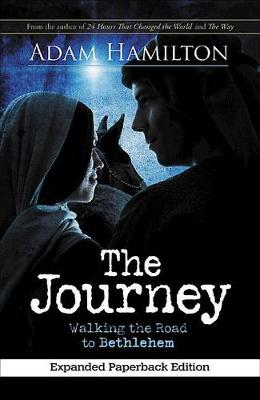 The Journey by Adam Hamilton