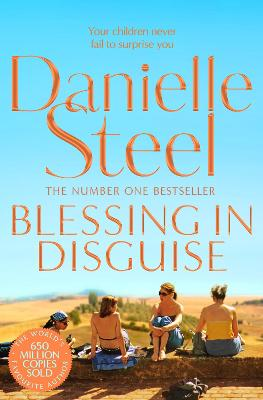 Blessing In Disguise by Danielle Steel