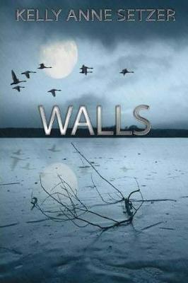Walls by Kelly Anne Setzer