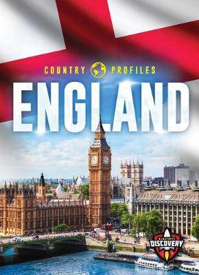 England by Amy Rechner