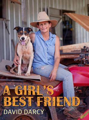 Girl's Best Friend book