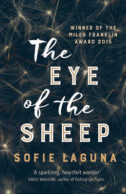 Eye of the Sheep by