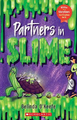 Partners in Slime book