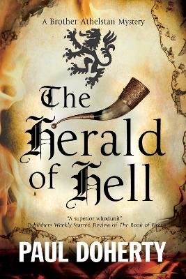 Herald of Hell: A Brother Athelstan Novel of Medieval London book