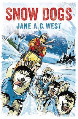 Snow Dogs book