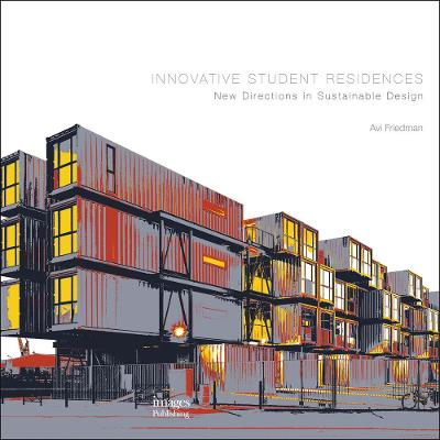 Innovative Student Residences book