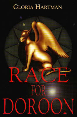 Race For Doroon book