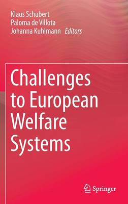 Challenges to European Welfare Systems book