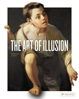 The Art of Illusion book