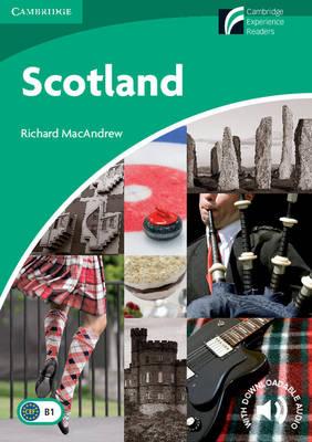 Scotland Level 3 Lower-intermediate by Richard MacAndrew