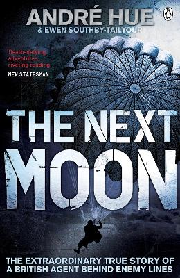 The Next Moon by Ewen Southby-Tailyour
