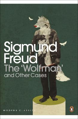 The 'Wolfman' and Other Cases book