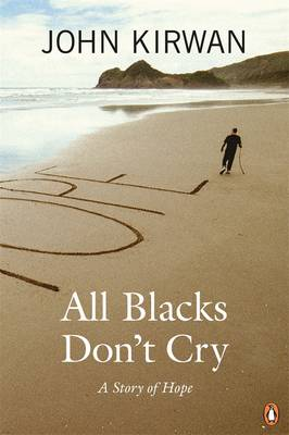 All Blacks Don't Cry book