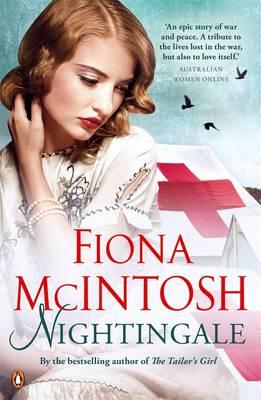 Nightingale by Fiona McIntosh