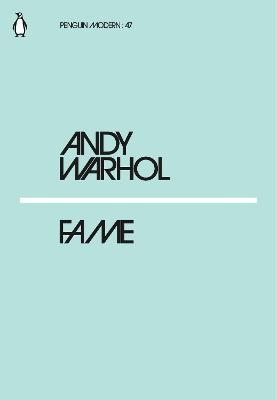 Fame by Andy Warhol