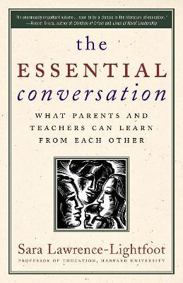 Essential Conversation book