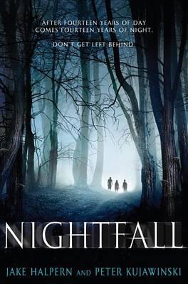 Nightfall by Jake Halpern