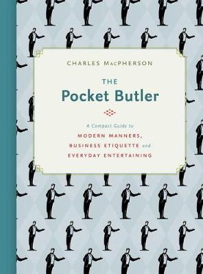 Pocket Butler by Charles MacPherson