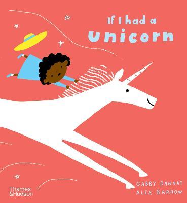 If I had a unicorn book