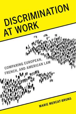 Discrimination at Work by Christopher Kutz