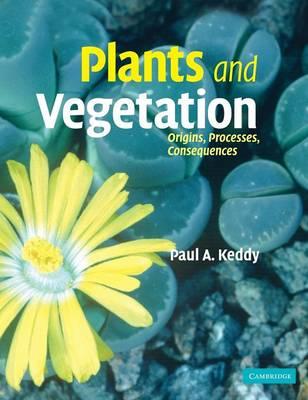 Plants and Vegetation book