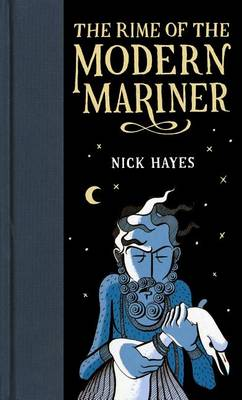 Rime of the Modern Mariner by Nick Hayes