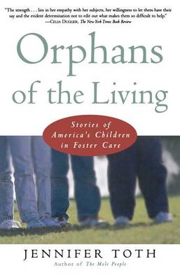 Orphans of the Living book
