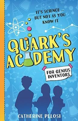 Quark's Academy book