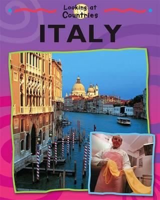 Italy by Jillian Powell