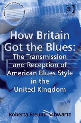 How Britain Got the Blues book