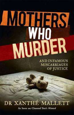 Mothers Who Murder book