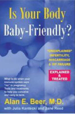 Is Your Body Baby Friendly? book