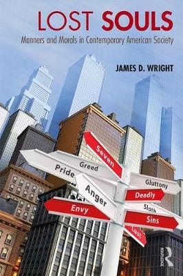 Lost Souls by James D. Wright