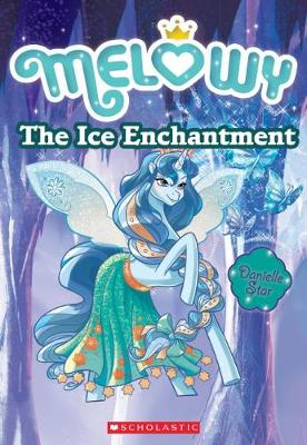 Ice Enchantment by Danielle Star