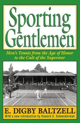 Sporting Gentlemen book