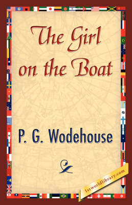 The The Girl on the Boat by P. G. Wodehouse