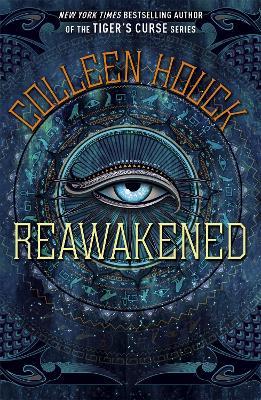 Reawakened book