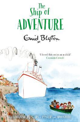 Ship of Adventure book