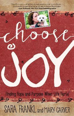 Choose Joy by Sara Frankl